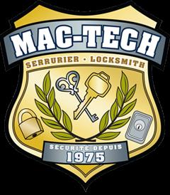 SERRURIER MAC-TECH